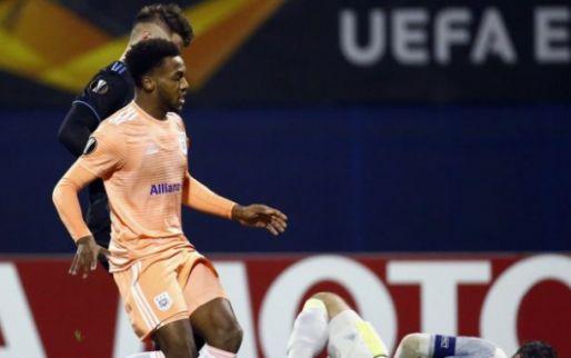 Afbeelding: RKC Waalwijk verwelkomt talentvolle verdediger van Anderlecht