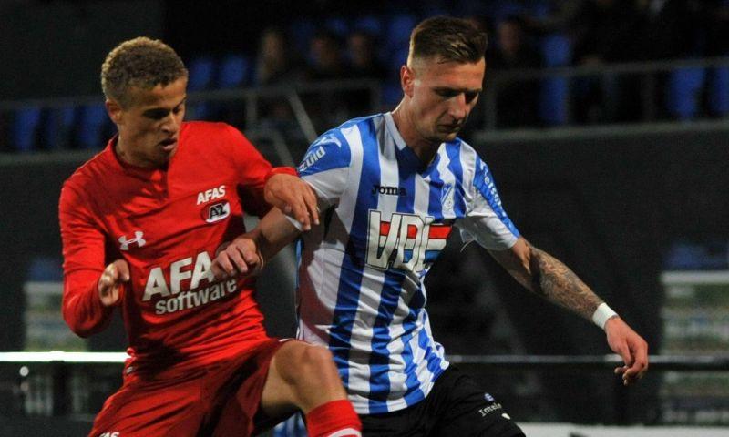 Afbeelding: OFFICIEEL: Union haalt ex-jeugdproduct van Anderlecht terug naar Brussel