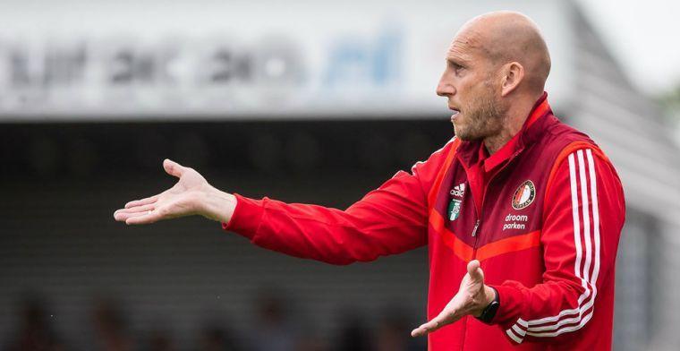 Stam wil stappen maken en wijst op Ajax: 'Veel kopen geeft niet altijd garanties'