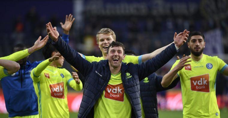 """Dejaegere gewild: """"Anderlecht geïnformeerd en Standard was concreet"""""""