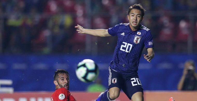 OFFICEEL: Barcelona haalt 'grootste talent van Japan' en betaalt twee miljoen