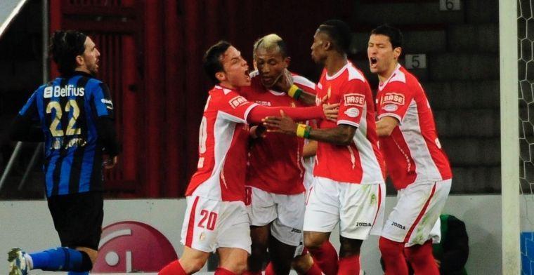 OFFICIEEL: Tchité gaat nog een jaar voetballen in provinciale