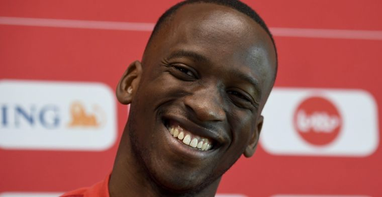 Sky Sports: 'Lukebakio kan stap zetten naar Champions League-ploeg'