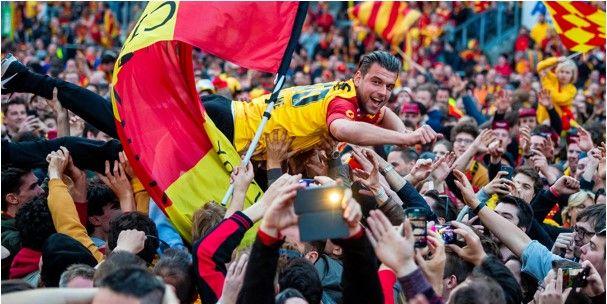 Verliest KV Mechelen in 2020 alsnog haar licentie door poging tot matchfixing?