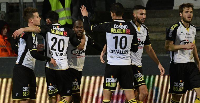 'Lokeren haalt met 34-jarige ex-speler van Charleroi een brok ervaring in huis'