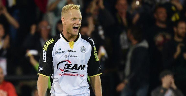 'Deschacht gaat gesprek aan met club uit de Eerste Amateurklasse'