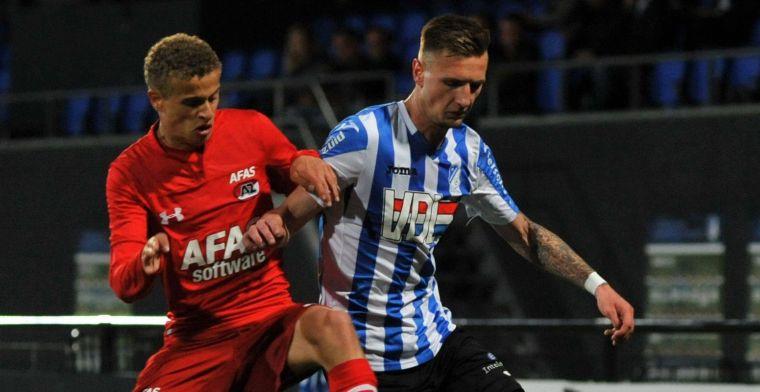 OFFICIEEL: Union haalt ex-jeugdproduct van Anderlecht terug naar Brussel