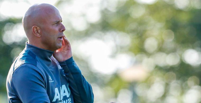 'Wij denken een flinke uitdager te kunnen zijn voor Ajax, PSV en Feyenoord'
