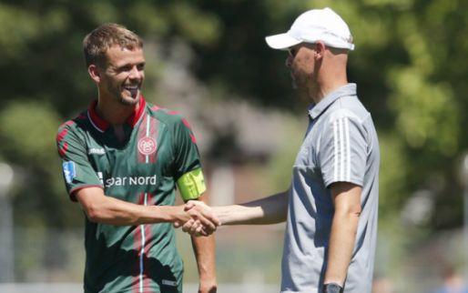 Afbeelding: 'Als ik twee jaar later bij Ajax had gespeeld, was ik misschien beter geworden'