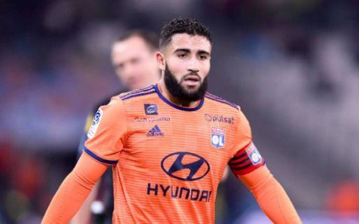 Afbeelding: 'Fekir stap dichter bij uitgang Lyon, Real Betis heeft Fransman bijna beet'