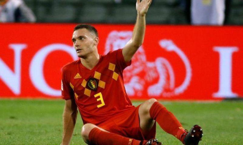 Afbeelding: 'Lucratieve transfer lonkt voor twijfelende Vermaelen, meer opties voor Belg'