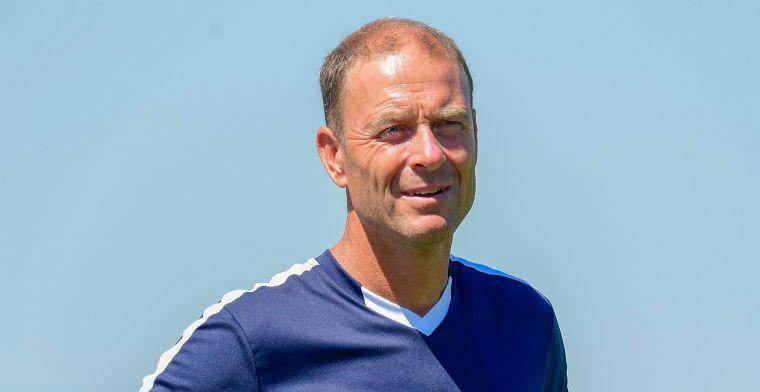 STVV neemt in oefenmatch de maat van KAA Gent, liefst drie benutte strafschoppen