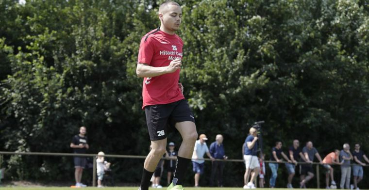 Productief FC Emmen komt met contractnieuws en heeft nu 21 man in de selectie