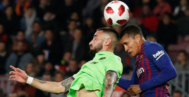 OFFICIEEL: Murillo wordt ploegmaat Praet, Sampdoria shopt bij Valencia