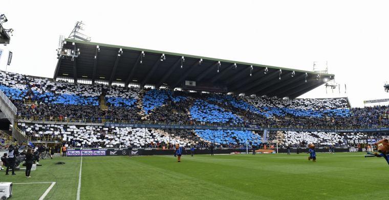 OFFICIEEL: Voormalige tester van Club Brugge maakt miljoenentransfer