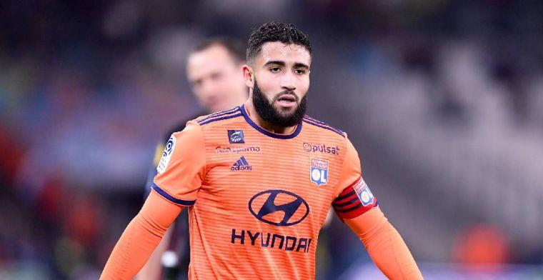 'Fekir stap dichter bij uitgang Lyon, Real Betis heeft Fransman bijna beet'