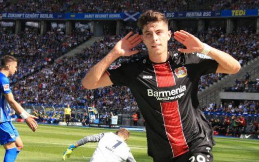 Afbeelding: Duitse sterspeler wordt gelinkt aan Bayern, maar: