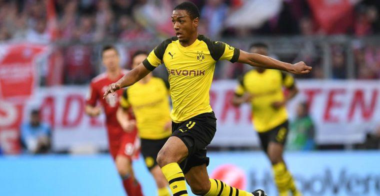 'Diallo (ex-Zulte Waregem) maakt overstap van Dortmund naar PSG'