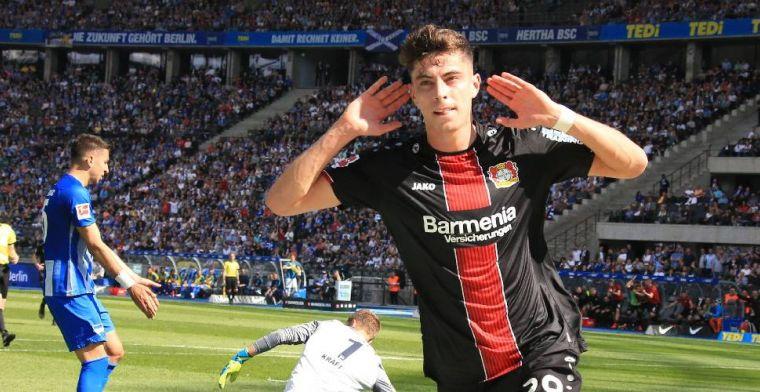 Duitse sterspeler wordt gelinkt aan Bayern, maar: Ik voel mij hier goed