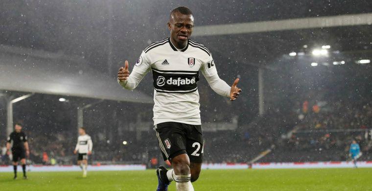 'Babel en Drogba spelen belangrijke rol in volgende transfer Galatasaray'