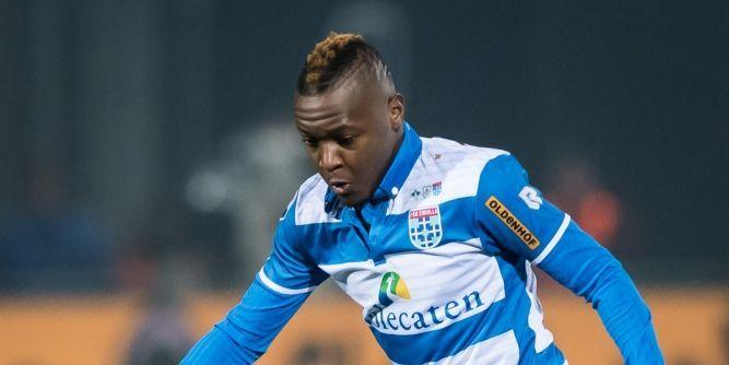'Na Club Brugge toont nu ook KAA Gent interesse in Ongenda'