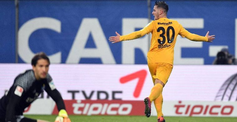FC Emmen doet zaken met Brands en huurt Zwitsers international van Everton