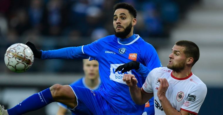 Halve finales Afrika Cup: JPL represent, Club Brugge versus KAA Gent