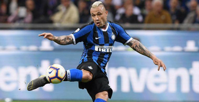 La Gazzetta: Internazionale is er klaar mee en zet ook Nainggolan uit de selectie