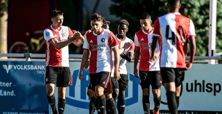 Feyenoord heeft spits en rechtsback nodig: 'Hij wil zelf terug naar Nederland'