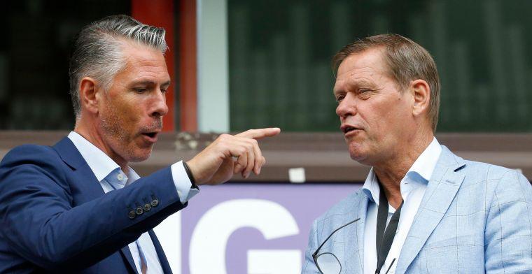 Anderlecht schakelt versnelling hoger: 'Verschueren kondigt drie transfers aan'