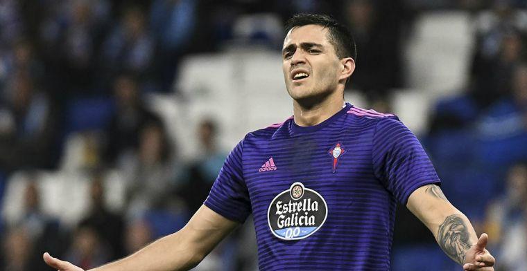 OFFICIEEL: Valencia betaalt 14,5 miljoen én aanvaller voor goaltjesdief