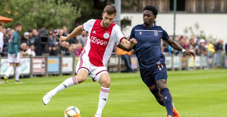 Elia voor wedstrijd tegen Ajax: We zitten nu te kijken wat ik ga doen