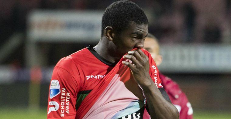 The Times: Liverpool wil 16,7 miljoen euro (!) zien voor Taiwo Awoniyi