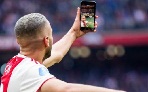 Afbeelding: Ajax is verbaasd: