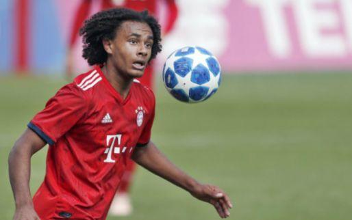 Afbeelding: Update: Bayern-trainer wijst vertrek Zirkzee naar ADO van de hand