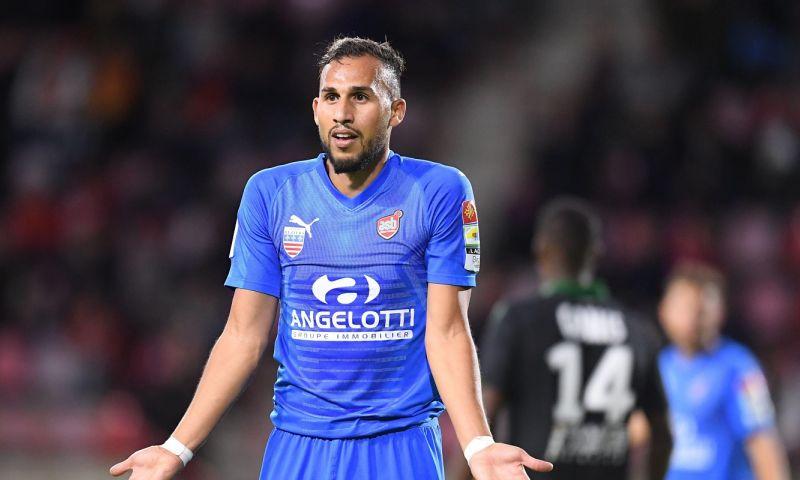Afbeelding: OFFICIEEL: Belgische verdediger zet carrière voort in Azerbeidzjan
