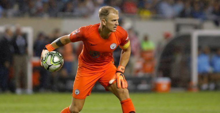 Engelse bookmaker tipt nieuwe doelman bij Anderlecht: 'Hart kan Kompany achterna'