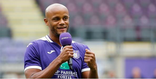 Kompany spreekt Anderlecht-fans toe: Er is geen excuus om niet te supporteren
