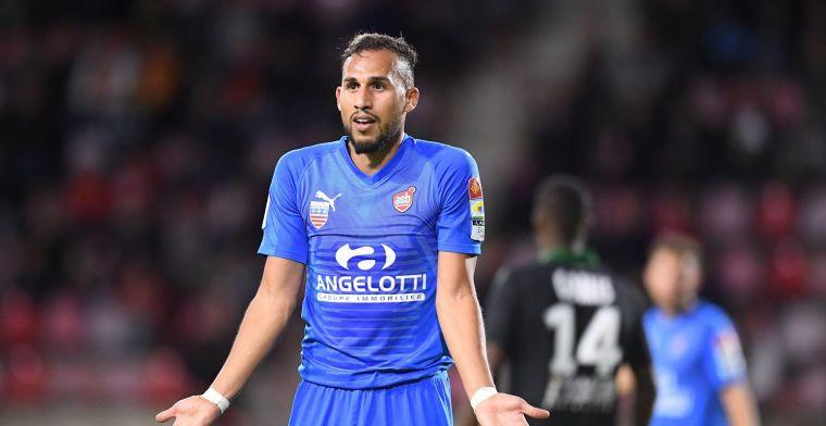 OFFICIEEL: Belgische verdediger zet carrière voort in Azerbeidzjan