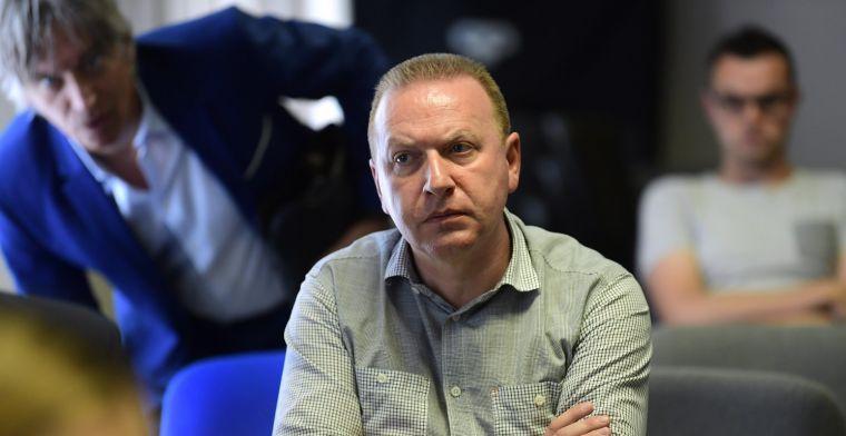 'Steemans tekent verzet aan en wil zittingen Propere Handen laten herdoen'
