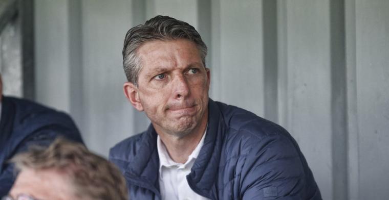 'Trots' Heerenveen strikt aanvaller: 'Speler waarvoor mensen naar stadion komen'