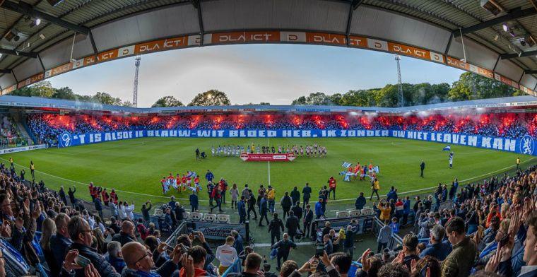 Update: Teller op 15.000 euro na 'bewonderenswaardige' actie De Graafschap-fans