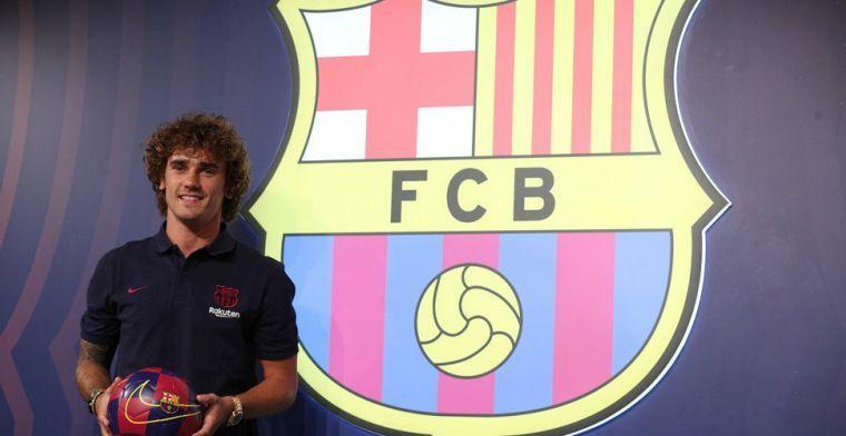 Barça na Griezmann ook in de race voor Neymar: 'Anders pakt Real hem'