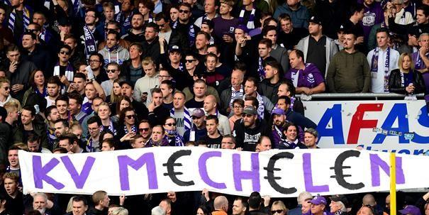 Beerschot zet aanval verder, nu krijgt ook Mechelen-sponsor Telenet de volle laag