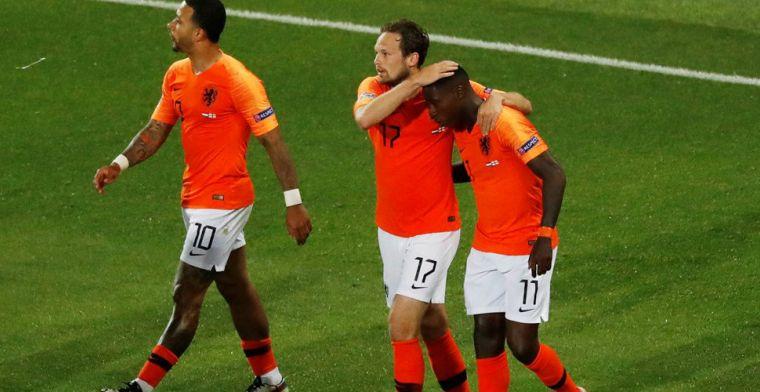 Blind blij met komst 'leuke jongen': Hij is een echte versterking voor Ajax