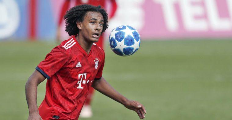 Update: Bayern-trainer wijst vertrek Zirkzee naar ADO van de hand