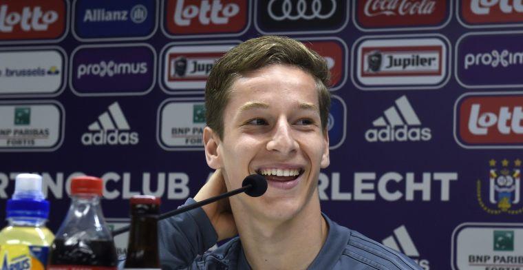 Viertal maakt zijn comeback bij Anderlecht, Verschaeren is in aantocht