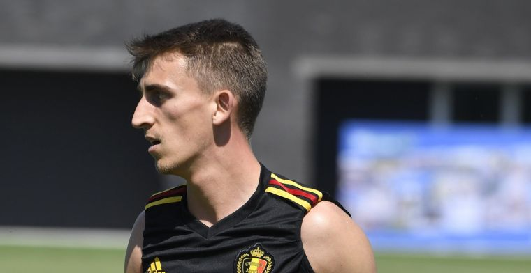 De Sart maakt controversiële transfer naar Antwerp: Dat zijn mijn zaken niet