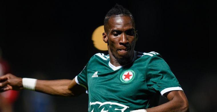 'Kwartfinalist van Afrika Cup mag toch vertrekken bij KV Mechelen'