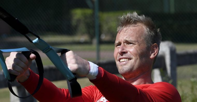 Preud'homme geraakt niet warm van nieuwkomer: 'Gillet ligt plots in pole positie'